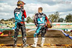 Gavin Faith & Jimmy Decotis