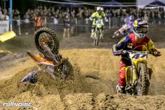Kyle Peters Crash