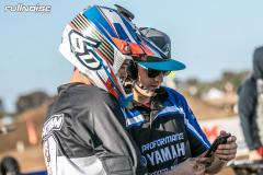 Kale Makeham & Travis Whitten