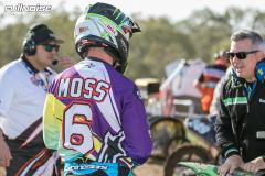 Jake Moss & Troy Carroll