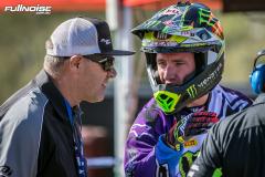 Jake Moss & Ken Wheeler