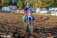 Dean Ferris 2016 MX1 Champ