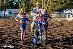 Jed Beaton 2016 MX2 Champ