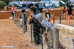 Pumped Race Fans