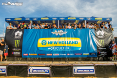 New Holland Agriculture Enduro-X