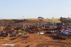 Bacchus Marsh Track Overview