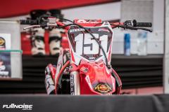 Nick Sutherland -  Penrite Honda