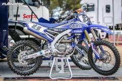 Kade Mosig - DPH Motorsports