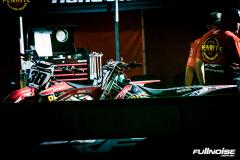 Penrite CRF Honda Racing